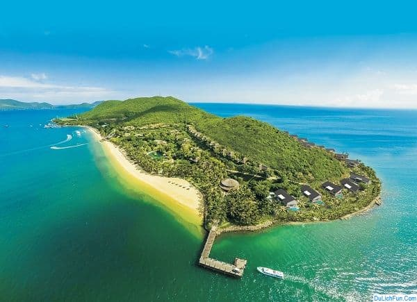 Địa điểm du lịch nổi tiếng nhất Nha Trang: Nên đi đâu chơi khi du lịch Nha Trang?