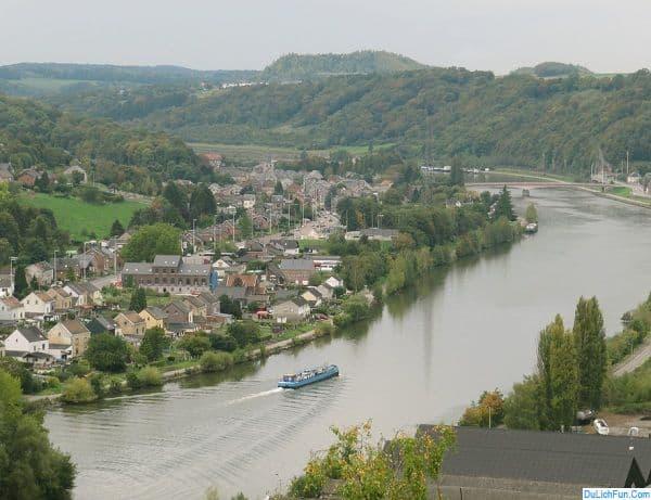 Du lịch Bỉ nên đi đâu chơi, tham quan? Địa điểm du lịch nổi tiếng ở Bỉ