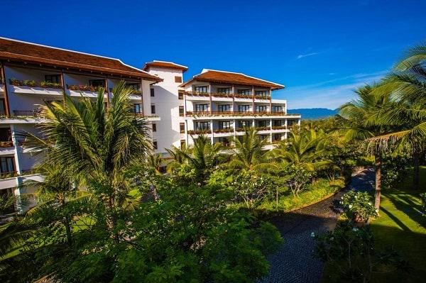 Khách sạn sang trọng ở bãi Dài, Cam Ranh tiện đi đảo Bình Ba. Khách sạn ở bãi Dài Nha Trang tốt nên thuê, khách sạn gần Bình Ba