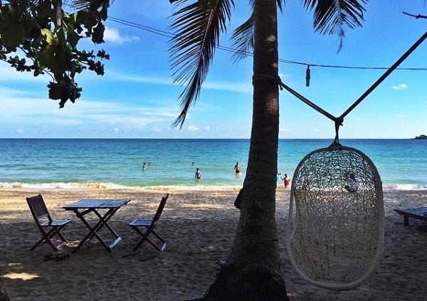 Kinh nghiệm du lịch bãi biển Vũng Bầu, Phú Quốc cực đẹp