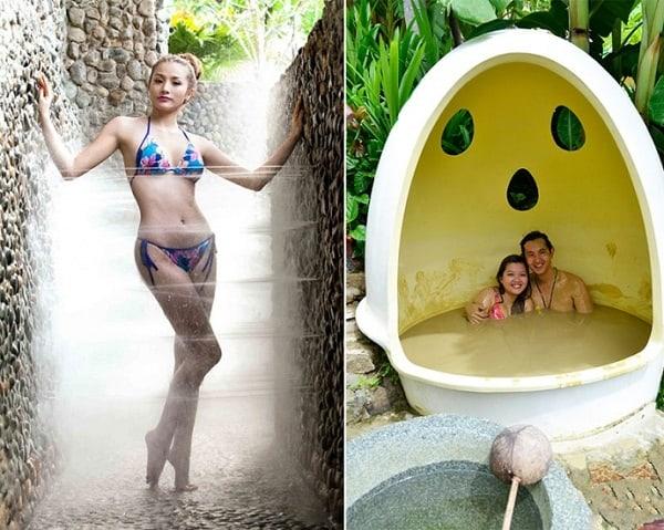 Kinh nghiệm tắm bùn ở Nha Trang: Địa chỉ, giá vé, công dụng. Tới Nha Trang nên đi tắm bùn ở đâu? Địa chỉ tắm bùn tốt ở Nha Trang.