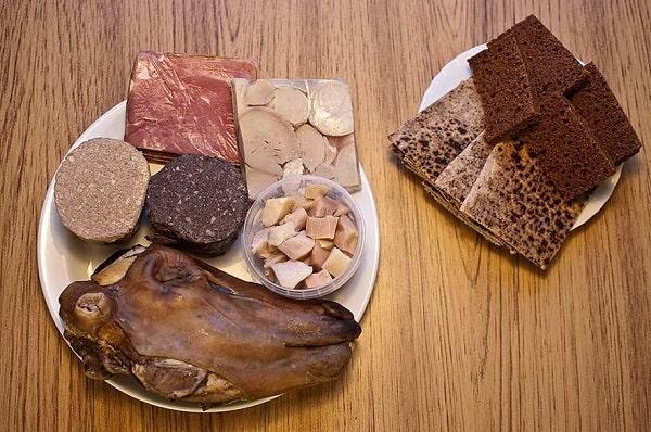 Những món ăn truyền thống của Iceland độc đáo và kỳ lạ