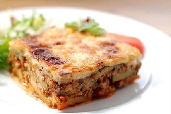 Những món ăn ngon nổi tiếng nhất tại Bulgaria nên thử. Du lịch Bulgaria nên ăn gì? Ẩm thực, đặc sản truyền thống của Bulgaria.
