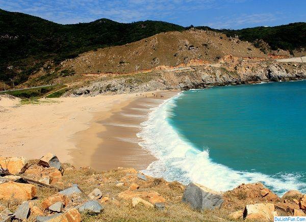 Ninh Thuận có bãi biển nào đẹp, nổi tiếng? Những bãi biển hoang sơ, tuyệt đẹp ở Ninh Thuận