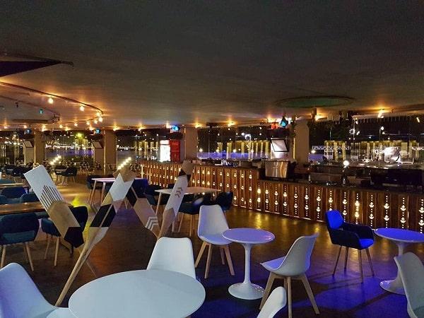 Các quán cà phê view đẹp nhất ở Quy Nhơn yên tĩnh nên ghé. Du lịch Quy Nhơn nên tới quán cà phê nào đẹp, yên tĩnh, giá phải chăng.