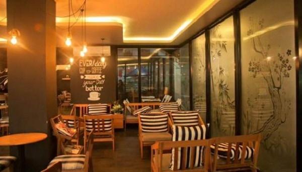 Các quán cà phê view đẹp, nổi tiếng nhất ở Quy Nhơn yên tĩnh nên ghé. Du lịch Quy Nhơn nên tới quán cà phê nào đẹp, yên tĩnh, giá phải chăng.
