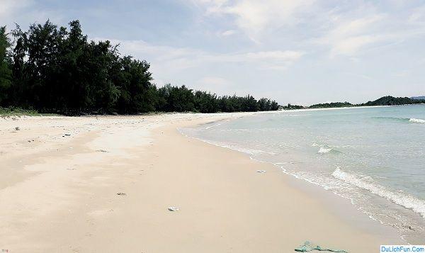 TOP 6 bãi biển đẹp nhất Ninh Thuận: Ninh Thuận có biển nào đẹp?