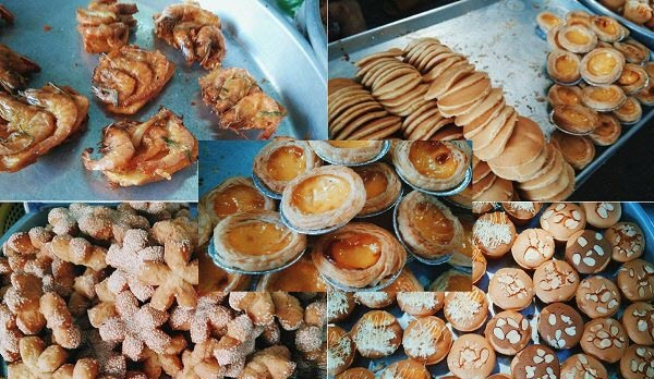 Nên ăn gì khi du lịch đảo Bình Ba? Đặc sản ở đảo Bình Ba
