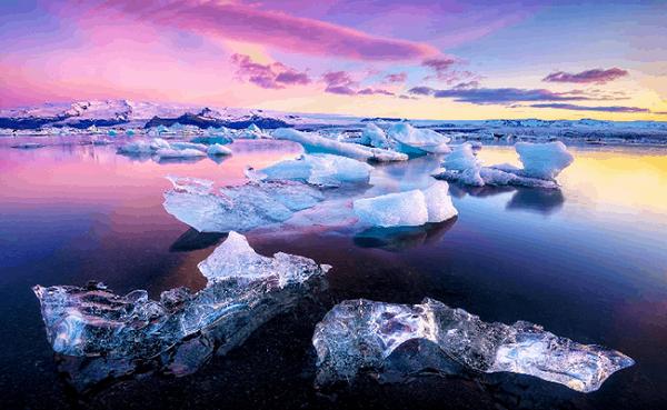 Các điểm du lịch đẹp nhất ở Iceland bạn không thể bỏ qua