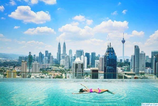 Tư vấn: Nên du lịch Malaysia vào tháng mấy mùa nào đẹp? Mùa nào du lịch Malaysia đẹp nhất? Thời điểm lý tưởng du lịch Malaysia