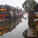 Các cổ trấn tuyệt đẹp nổi tiếng ở tỉnh Chiết Giang nên ghé. Du lịch Chiết Giang nên đi cổ trấn nào đẹp, cổ kính, văn hóa...