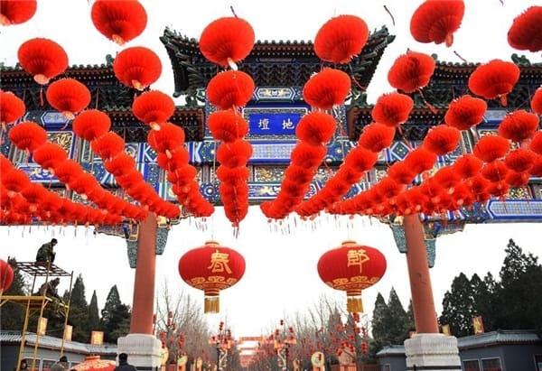 Top công viên đẹp, hot nhất ở Bắc Kinh không gian rộng thoáng. Du lịch Bắc Kinh nên đến công viên nào?