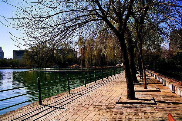 Top công viên đẹp nhất ở Bắc Kinh không gian rộng thoáng. Bắc Kinh có công viên nào đẹp, nổi tiếng?