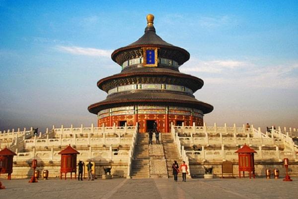 Top công viên đẹp nhất ở Bắc Kinh không gian rộng thoáng. Địa chỉ, giờ mở cửa, giá vé của các công viên nổi tiếng ở Bắc Kinh
