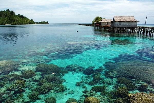 Toàn tập kinh nghiệm du lịch đảo Sulawesi từ A tới Z