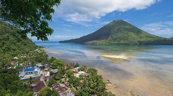 Kinh nghiệm du lịch Moluccas thiên đường bị lãng quên. Hướng dẫn, cẩm nang du lịch Moluccas cụ thể đường đi, ăn ở, cảnh đẹp.