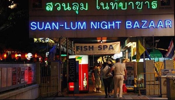 Bangkok có khu chợ đêm nào nổi tiếng? Các khu chợ đêm ở Bangkok (Thái Lan) sầm uất, nhộn nhịp. Du lịch các khu chợ đêm ở Bangkok đông khách, hấp dẫn ai cũng nên tới.