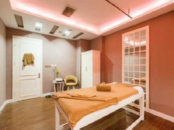 Các quán massage lành mạnh ở Nha Trang cực thư giãn nên tới. Du lịch Nha Trang nên đi massage ở đâu lành mạnh, tốt...