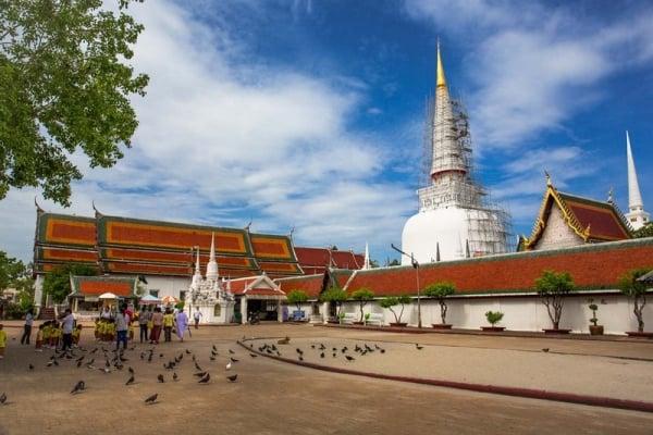 Chơi đâu ở miền Nam Thái Lan? Du lịch miền Nam Thái Lan nên đi đâu? Điểm tham quan hấp dẫn Nam Thái Lan