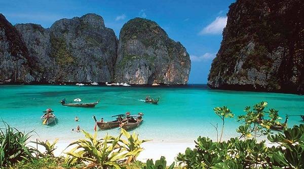 Các điểm du lịch đẹp nổi tiếng nhất ở miền Nam Thái Lan. Du lịch miền Nam Thái Lan nên đi đâu? Điểm tham quan hấp dẫn ở miền Nam Thái Lan
