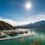 Du lịch Hồ Nhật Nguyệt bằng xe bus miễn phí ở Đài Trung. Hướng dẫn cách đi xe bus tới hồ Nhật Nguyệt đơn giản tiết kiệm.