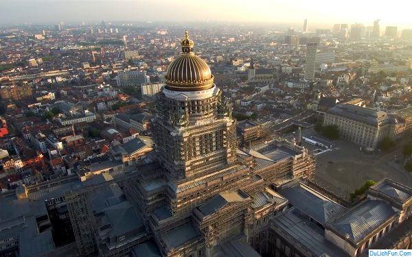 Kinh nghiệm du lịch Brussels Bỉ từ A-Z: Hướng dẫn tour du lịch Brussels Bỉ giá rẻ