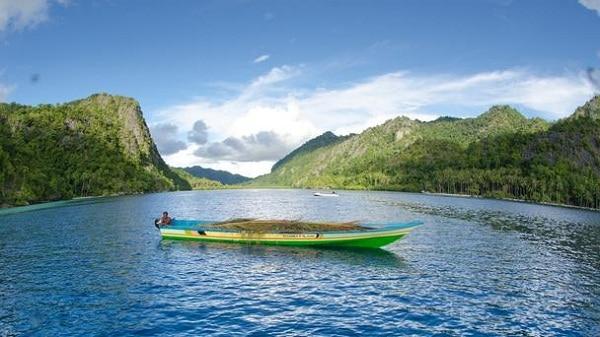 Kinh nghiệm du lịch Moluccas thiên đường bị lãng quên. Hướng dẫn, cẩm nang du lịch Moluccas cụ thể đường đi, ăn ở, cảnh đẹp