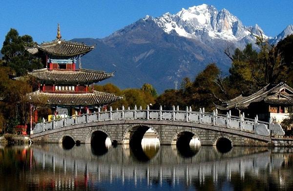 Kinh nghiệm du lịch Yên Đài, Sơn Đông cực thú vị. Địa điểm tham quan, vui chơi, ăn uống ở Yên Đài, Sơn Đông