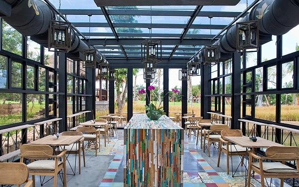 Các quán cafe view đẹp nhất ở Bali với đồ uống ngon