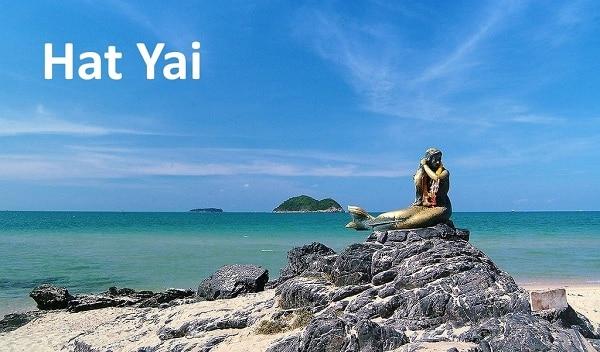 Kinh nghiệm du lịch Hat Yai Thái Lan điểm đến hấp dẫn. Du lịch Hat Yai Thái Lan nên đi đâu chơi, tham quan, ăn uống?
