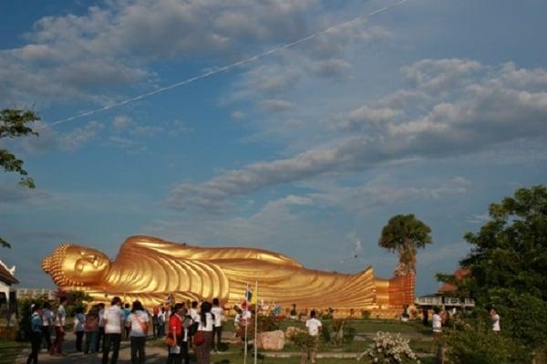 Kinh nghiệm du lịch Hat Yai Thái Lan điểm đến hấp dẫn. Hướng dẫn, cẩm nang du lịch bụi Hat Yai cụ thể đường đi, ăn uống, cảnh đẹp.