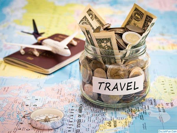 Du lịch Singapore cần bao nhiêu tiền? Cần bao nhiêu tiền để đi du lịch Singapore tự túc? chi phí đi du lịch Singapore cụ thể...