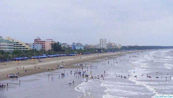 Biển Sầm Sơn có khách sạn nào đẹp, giá rẻ, tiện nghi đầy đủ? Du lịch biển Sầm Sơn nên ở khách sạn nào?