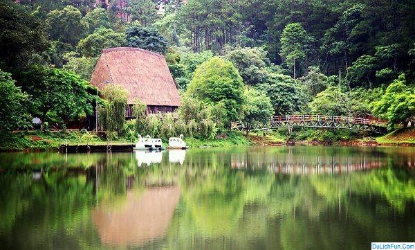 Địa điểm du lịch hấp dẫn ở Kon Tum: Du lịch Kon Tum nên đi đâu chơi, tham quan?