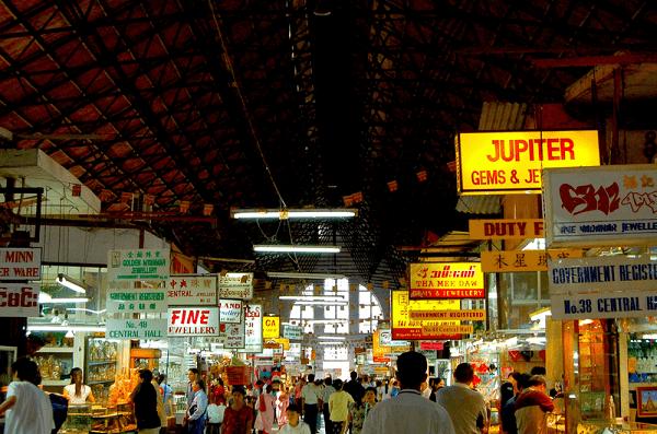 Các khu chợ sầm uất nhất ở Yangon, Myanmar. Đi mua sắm ở đâu Yangon, Myanmar?