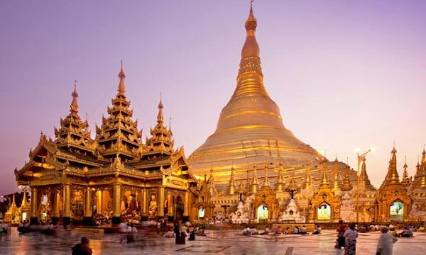 Du lịch Yangon nên đi đâu chơi? Các điểm tham quan đẹp ở Yangon. Những điểm du lịch đẹp, nổi tiếng nhất ở Yangon không nên bỏ lỡ.