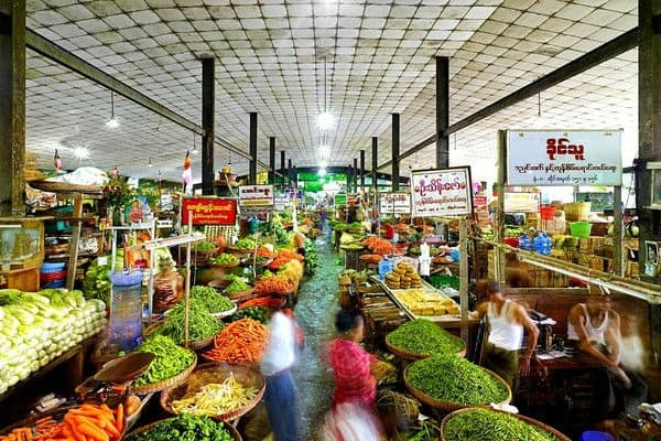 Du lịch Yangon có gì hay? Các điểm tham quan đẹp ở Yangon. Những điểm du lịch đẹp, nổi tiếng nhất ở Yangon không nên bỏ lỡ.
