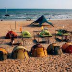 Review chi tiết khu cắm trại Coco Beach Camp cực thú vị. Hướng dẫn, kinh nghiệm đi cắm trại ở Coco Beach Camp cụ thể, tiết kiệm...