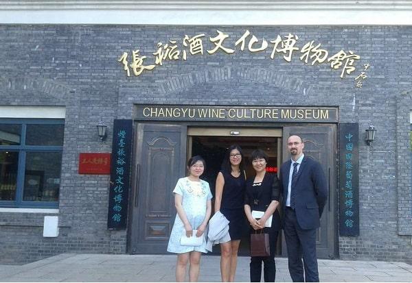 Hướng dẫn tour du lịch Yên Đài, Trung Quốc tự túc: Du lịch Yên Đài, Trung Quốc đi đâu chơi?
