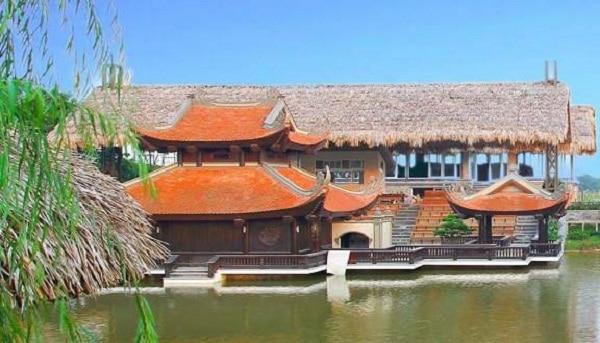 Các khu du lịch sinh thái quận Long Biên thông tin chi tiết. Long Biên có khu du lịch sinh thái nào đẹp, nổi tiếng, giá rẻ?