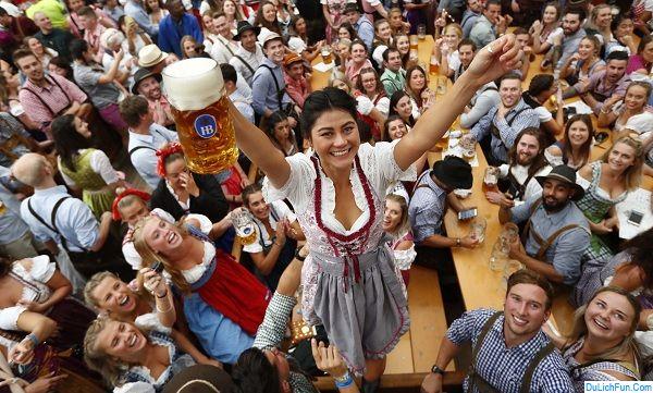 Kinh nghiệm du lịch Munich chi tiết: Du lịch Munich chơi gì vui?