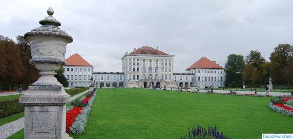 Kinh nghiệm du lịch Munich Đức tự túc: Địa điểm du lịch hấp dẫn ở Munich Đức