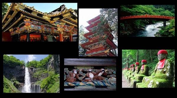 Kinh nghiệm du lịch Nikko kèm hướng dẫn đường đi từ Tokyo. Hướng dẫn, cẩm nang du lịch Nikko cụ thể, chi tiết đường đi, ăn uống.