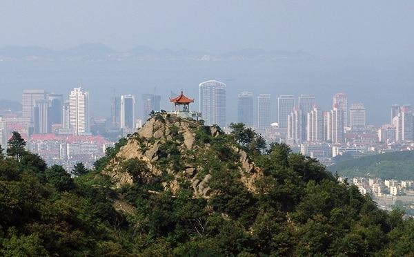 Kinh nghiệm du lịch Yên Đài, Trung Quốc tự túc, giá rẻ: Nên đi đâu chơi khi du lịch Yên Đài, Sơn Đông?