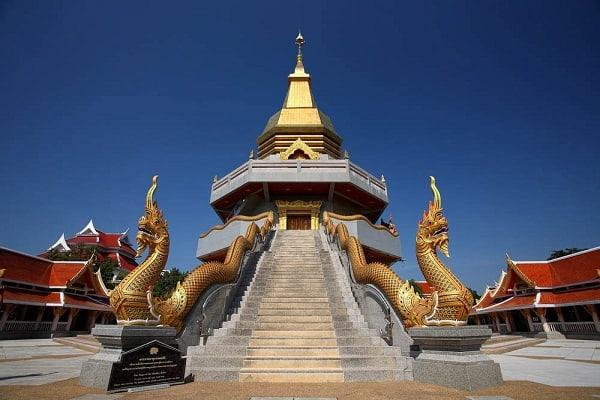 Kinh nghiệm du lịch Udon Thani mua sắm kèm điểm tham quan