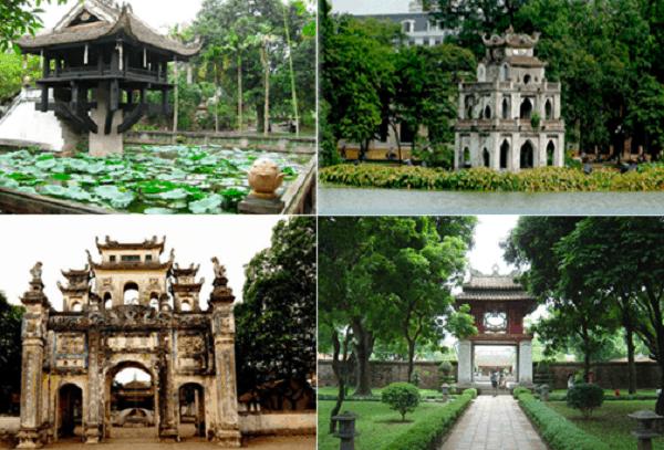 Lịch trình du lịch 3 ngày 2 đêm cho lần đầu tới Hà Nội. Kinh nghiệm du lịch Hà Nội 3 ngày 2 đêm cực chi tiết, thuận tiện.
