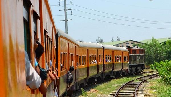Lịch trình du lịch tự túc Yangon 3 ngày thuận tiện đi lại. Kinh nghiệm đi du lịch Yangon 3 ngày 2 đêm