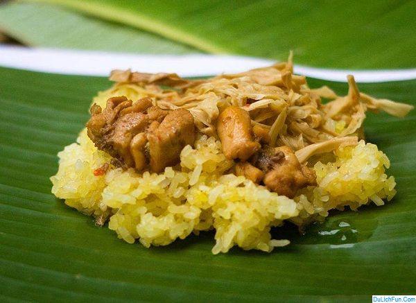 Món ăn đặc sản truyền thống ngon, nổi tiếng ở Kon Tum: Du lịch Kon Tum nên ăn đặc sản gì?