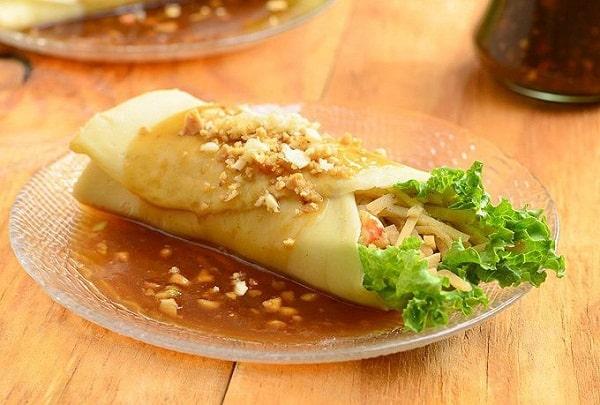 Các món ăn đường phố ngon nổi tiếng ở Manila. Nên ăn gì ở thủ đô Manila ngon, bổ, rẻ, nổi tiếng. Những món ăn vặt nên thử ở Manila