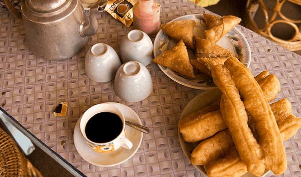 Những món ăn đường phố Yangon ngon, bổ, rẻ. Yangon có đặc sản gì? Món ẩm thực đường phố ngon ở Yangon